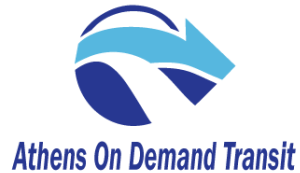Athens on Demand Transit