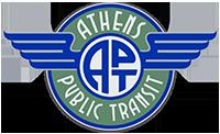 Athens Public Transit
